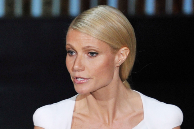 Top 5 Most Ridiculous Things Gwyneth Paltrow has Ever Said