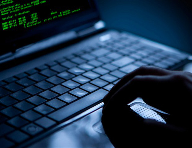 Hackers target News outlets