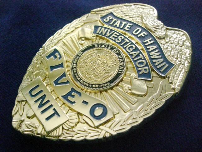 hawaii police