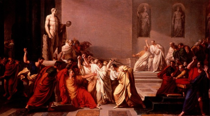 Ides of March Forgotten Origins, Modern-Day Interpretations