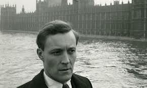 Death of a Man of Principle RIP Tony Benn