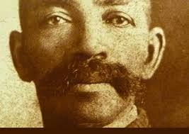 The Real Lone Ranger Bass Reeves