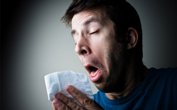 Influenza Continues to Hit California Hard