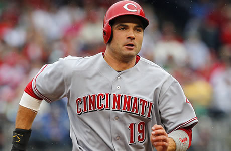 Cincinnati Reds Searching for Solution