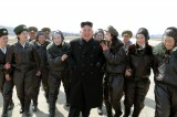 Kim Jong Un Channels Hugh Hefner Whilst Executing Christians [Video]