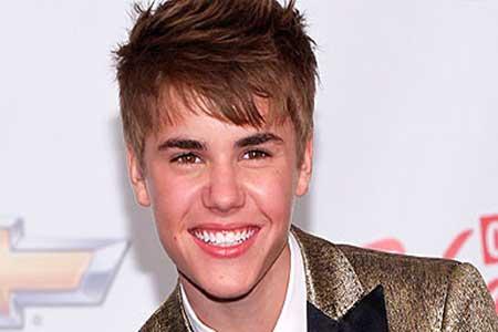 Justin Bieber Still Smellimg Sweet Above the Riffraff