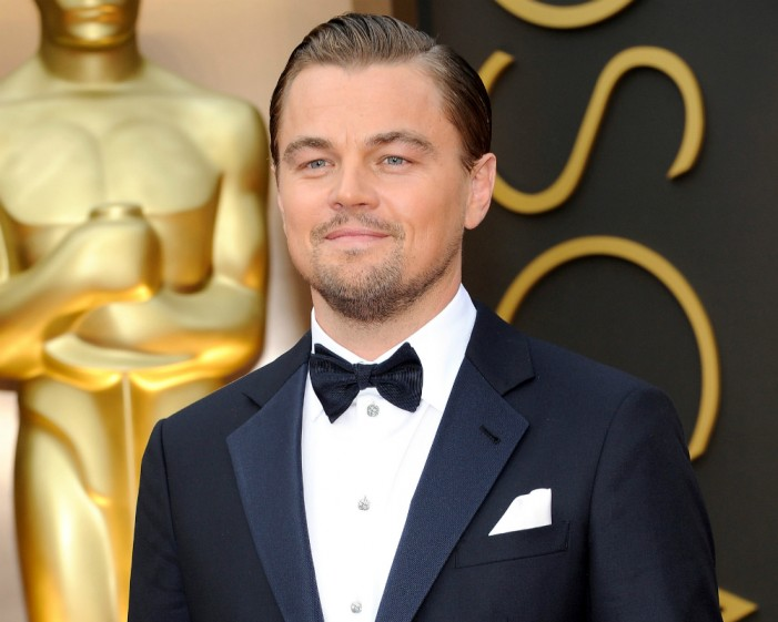 Leonardo DiCaprio to Play Steve Jobs in Danny Boyle's 'Jobs'
