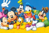 Mickey Mouse Damages a Child's Intellect, Study Suggests