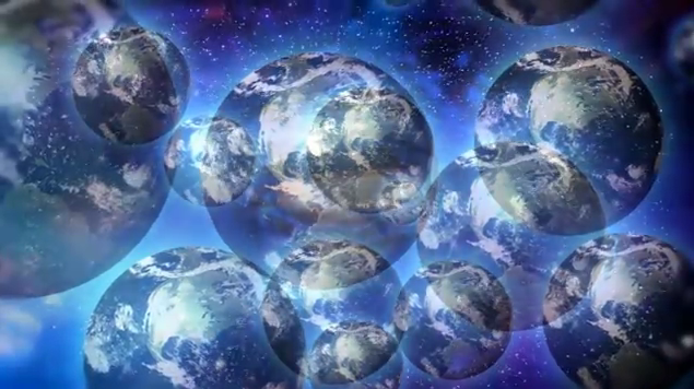 Multiverse theory might mean multiples of you