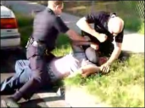 Police Brutality and Abuse of Power the New Norm?, From GoogleImages