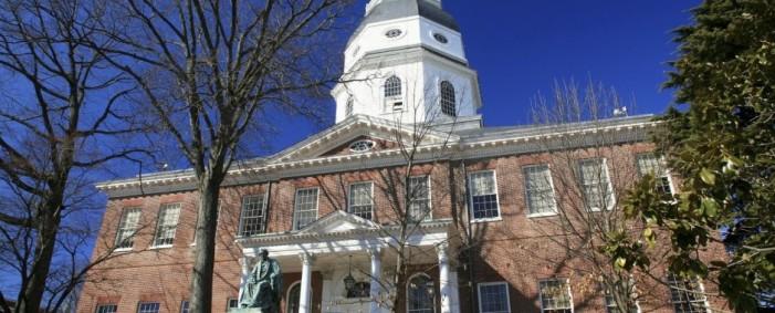 Maryland Approves Measure to Ban Transgender Discrimination