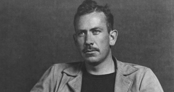 John Steinbeck Birthday Celebrated Online With Google Doodle