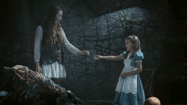ABC, Once Upon a Time in Wonderland