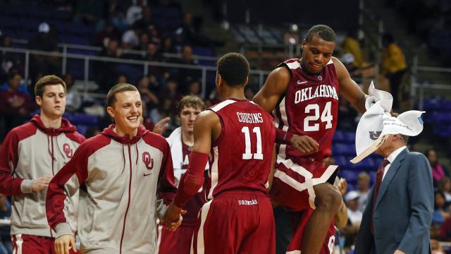 Oklahoma Sooners: NCAA Tournament Team Bio