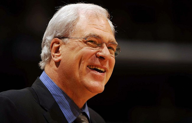 Knicks Phil Jackson