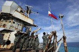 Philippines Risks Politics for Rights to South China Sea