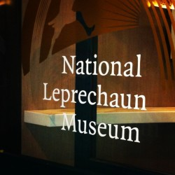 National Leprechaun Museum