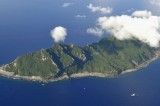 Japan Scrambles Military Jets Over the Senkaku Islands