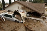 Mudslide in Washington Leaves 18 Missing