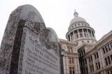 Ten Commandments Monument Removal Outrages Town