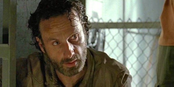 The Walking Dead A (House Divided) (Recap/Review)