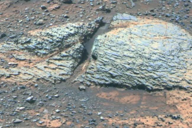 Mars Was Wet