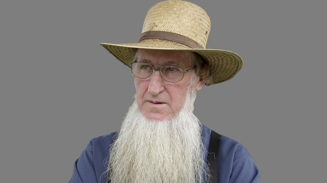 Amish beard cutting case