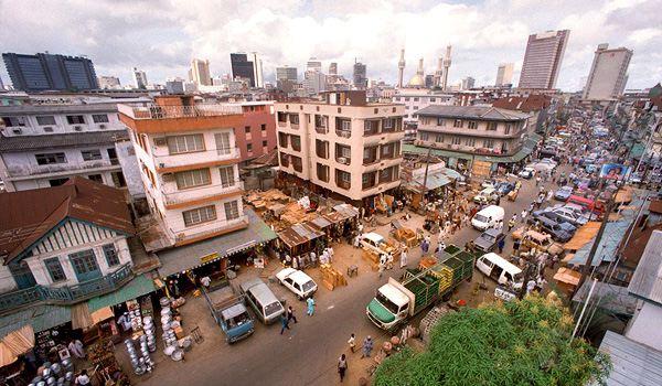Nigerian Economy Largest in Africa
