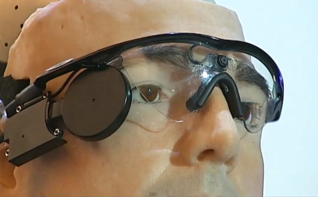 Bionic Eye Helps Those With Retinitis Pigmentosa Regain Partial Sight