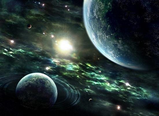 NASA Discovers First Exomoon