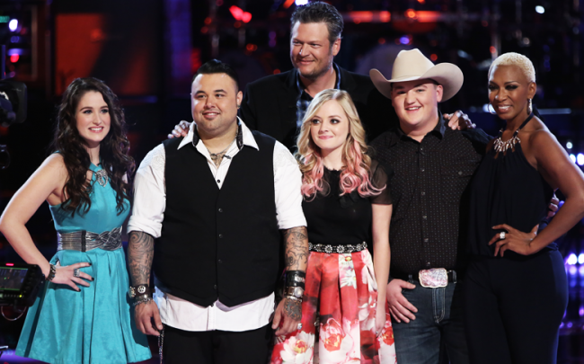 The Voice The Playoffs Premiere Team Blake is Up (Review)