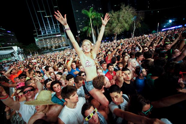 Ultra Fest
