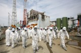 Japan Continues to Explore Nuclear Options