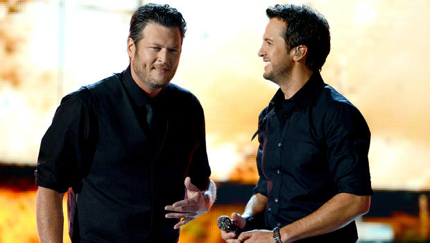 Academy of Country Music Awards 2014 Winners (Review)