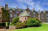 Andy Murray Opens Luxury Hotel in Scotland