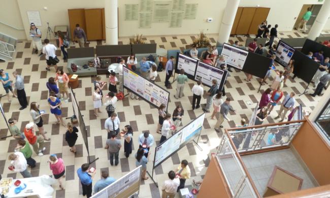 Gender Bias in Presenting Scientific Research