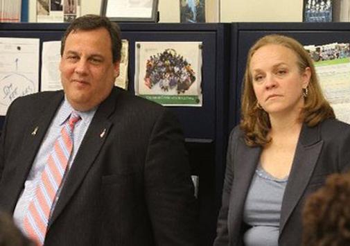 Newark Public Schools' Miseducation