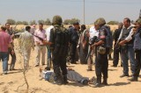 Cairo Skirmish 23 Dead Due to Tribal Rivalries