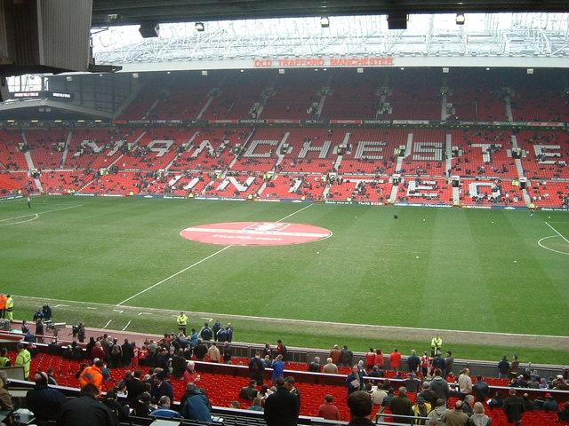 Moyes Manchester United