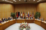 Iran and Other World Powers Resume Nuclear Chess Game