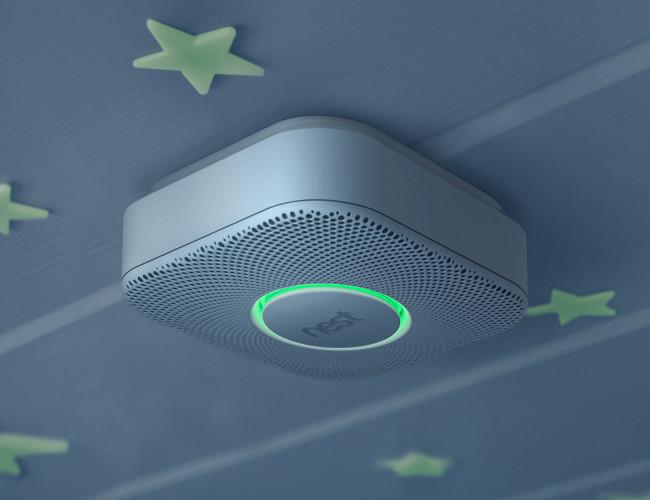 Nest Smoke Alarm Sales halted