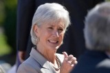 Kathleen Sebelius Quits Post as Secretary of Health and Human Services