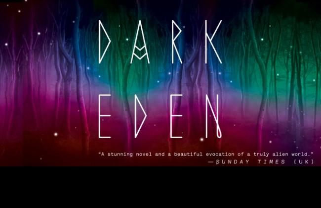 Dark Eden by Chris Beckett: Three Copy Book Giveaway