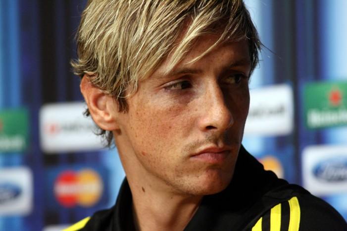 Torres Edges Closer to Chelsea Exit