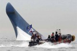 South Korea Ferry Sinking: Nearly 290 Missing