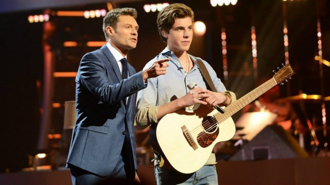 American Idol Elite 8 Become Super 7 Results Show (Review)