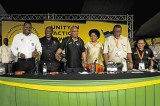South Africa 2014 Elections Focus on the ANC Loss of Power