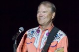 Alzheimer's Sends Glen Campbell to Care Facility