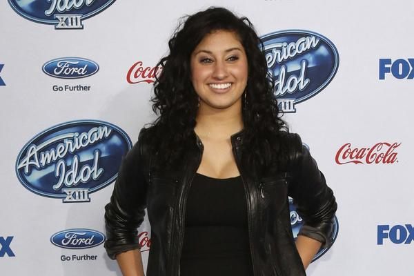 American Idol Five Finalists Perform for America (Review & Videos)
