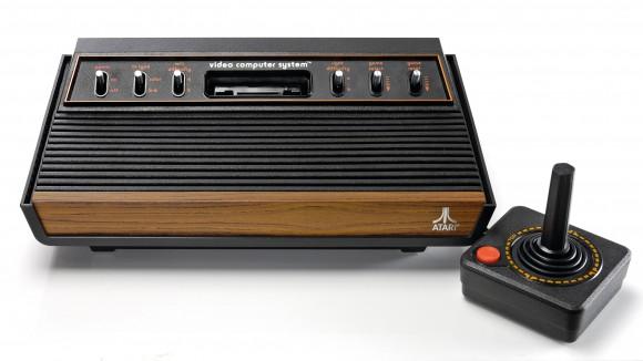 Atari Changed Gaming History
